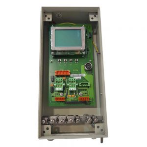 Peripheral interface module with remote control system
